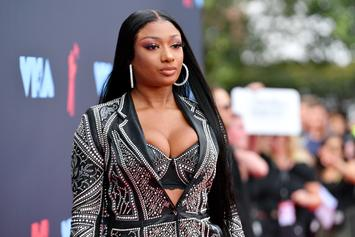 "Megan Thee Stallion Talks About Trademarking Hot Girl Summer: ""It's My Thing"""