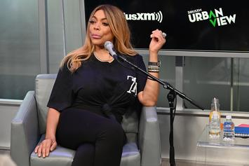 "Wendy Williams Cancels Final Tour Stop On ""For The Record"" Tour"