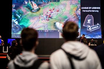 Louis Vuitton Announces Partnership With Riot Games For Esports Championship