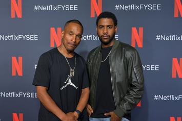 """Jharrel Jerome Wins Emmy For Portrayal Of Korey Wise In """"When They See Us"""""""
