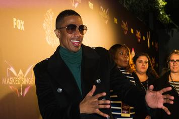 """Nick Cannon Gets Daytime Talk Show Set To Air In 2020: """"I Found My Audience"""""""