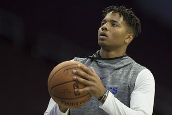 Markelle Fultz Has Magic Fans Salivating Thanks To Epic Hype Video: Watch
