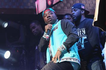 """Troy Ave Breaks Silence About Taxstone: """"I Had Nothing To Do With It"""""""