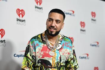 French Montana Teases Cardi B & Post Malone Collab Dropping This Week