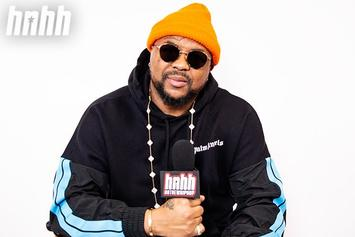 """The-Dream Gives Us A Frat Party Analogy When Breaking Down Jay-Z & Kanye West """"WTT"""" Dynamic"""