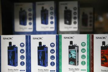 Hydrogen Cyanide Found In Black Market THC Cartridges