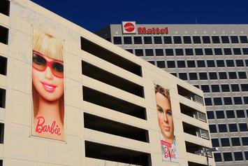 Mattel Introduces Collection Of Gender-Neutral Dolls