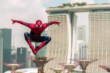 """""""Madame Web"""" Movie Is In Development To Join Sony's Spider-Man Universe"""