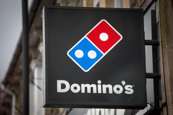 Dominos Is Paying $20 An Hour To Taste Test Their New Garlic Bread