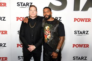 """Power"" Ep 6: ""Inside Man"" Reunites Ghost, Tommy & Tasha"