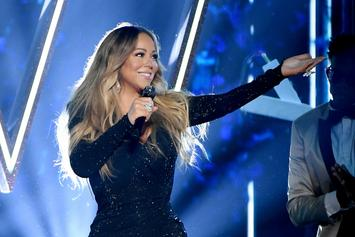 Mariah Carey Praises Kanye West's Sunday Service Rendition Of Her Song