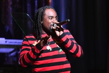"Wale Details Album Rollout From Hell: ""Somebody Is Trying To Break Me"""