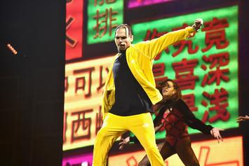 Chris Brown's Dance Moves Are Still Ice-Cold In New Tour Video