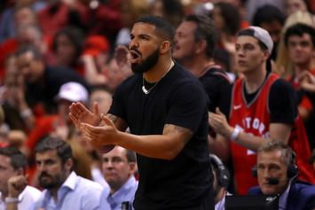 Drake Explains The Dangers Of Wearing Soccer Jerseys Abroad
