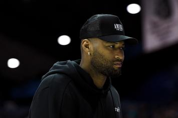 NBA To Help DeMarcus Cousins Surrender In Domestic Violence Case: Details