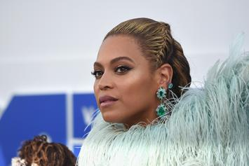 Beyonce Gets Doctor Check Up After Father's Breast Cancer Diagnosis