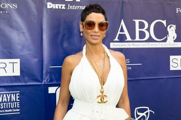 Nicole Murphy Chooses Quality Time With Family Over Antoine Fuqua Drama
