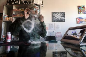 Vaping Related Deaths In America Rise To 17