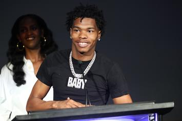 Lil Baby Reveals Young Thug Paid Him To Leave His Neighborhood To Record