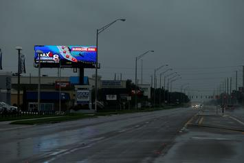 Michigan Police Searching For Suspects Who Played Porn On Highway Billboard