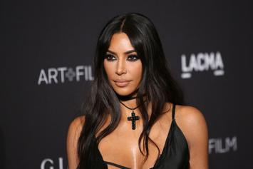 Kim Kardashian Shares Adorable Clip Of Baby Psalm: Watch