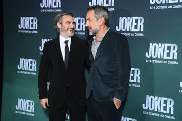 """""""Joker"""" Viewer Spooks Audience By Clapping & Screaming During Film"""