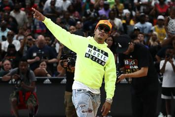 T.I. & His Daughter Heiress Have A Message For Top Rapper Critics