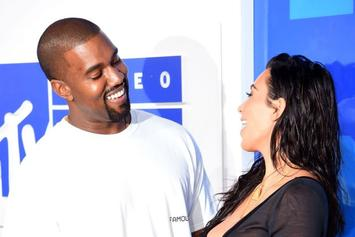 Kanye West Talks About Why He Fell In Love With Wife Kim Kardashian-West