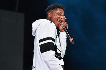 "NBA YoungBoy Associate Confirms ""A.I YoungBoy 2"" Release Date"