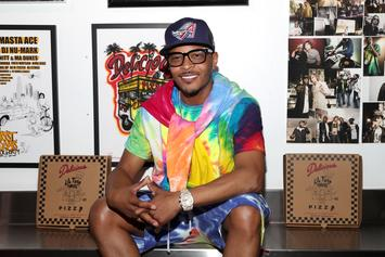 T.I. Shares Final List Of Top 50 Rappers With Eminem, Nicki Minaj, & More