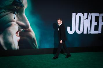 "PornHub Sees Spike In ""Joker"" Searches Following Movie's Debut"
