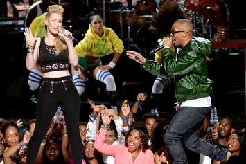 """T.I. Calls Working With Iggy Azalea The """"Tarnish Of My Legacy"""" As A Music Executive"""