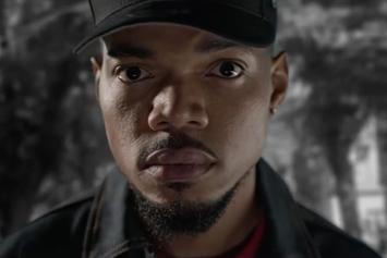 """Chance The Rapper Drops Off Official """"We Go High"""" Video"""