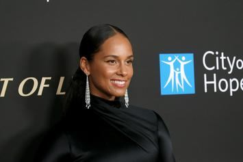 """Alicia Keys Admits To Struggling With Self-Worth In """"Red Piano Talk"""" Preview"""