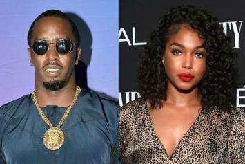 """Christian Combs Says Diddy & Lori Harvey Are """"Just Being...Private Time"""""""