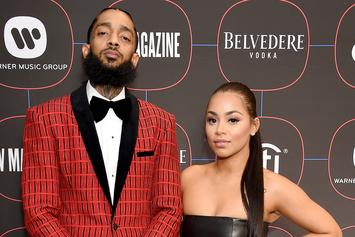 Lauren London Receives Guardianship Of The Estate Of Her Son With Nipsey Hussle