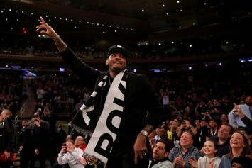 Carmelo Anthony's Defensive Issues Revealed In Scathing Report