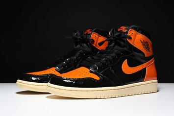 "Air Jordan 1 ""Shattered Backboard 3.0"" Release Locations Revealed"