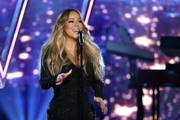 Mariah Carey Given Authority To Grill Former Assistant In $8 Million Lawsuit Scheme