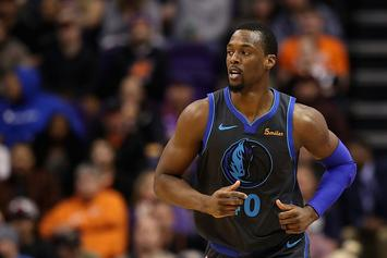 Harrison Barnes, Malik Jackson Paying For Funeral Of Atatiana Jefferson