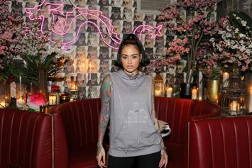 "Kehlani Reminds Us That New Music Is OTW: ""I Been Workin On It"""