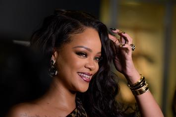 Rihanna Shares Promo Clip With Chris Brown Song Playing In Background: Watch