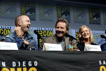 "Breaking Bad's ""El Camino"" Movie Gets 6.5 Million Viewers Upon Release"