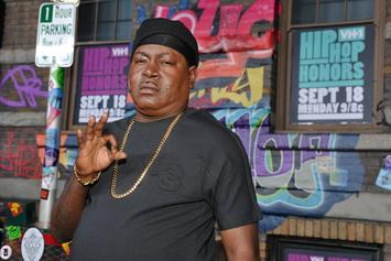 Trick Daddy Files For Bankruptcy With $0 In His Bank Account: Report