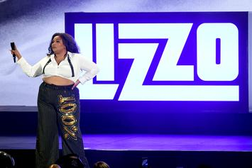 """Lizzo Responds To """"Truth Hurts"""" Plagiarism Claims: """"That Song Is My Life"""""""