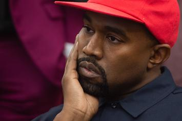 "Kanye West Calls God His ""Daddy"" In Legendary Big Boy Interview"