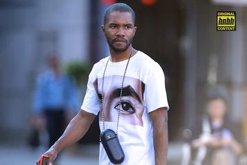 "Frank Ocean's ""DHL"": The Independent Jugg"