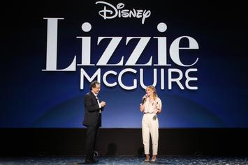 "Disney Reveals Cast For ""Lizzie McGuire"" Reboot"