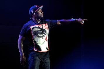 "50 Cent Goes To War With Comcast CEO Brian L. Roberts Over ""Power"""