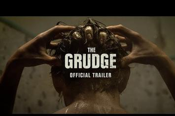 """""""The Grudge"""" Trailer Reimagines A Classic Horror With A Modern Twist"""